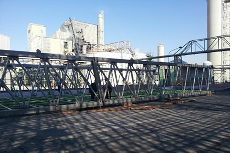 Sasol-Nitro-Secunda-Conveyor-Replacement-Cv-713,-Cv-710-And-Cv-708--Previous-Experience
