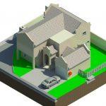 Duncanville Development Terrein - Rendering - 3D View Erf 20