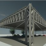 Carz dot Com Rev 1 - Rendering - Three Dimensional Perspective View 2