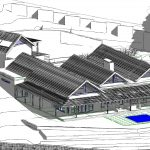 the-rest-nelspruit-rev-1-site-layout-three-dimensional-view-sketch-2