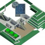 archaus-leonard-house-the-rest-nelspruit-rev-1-rendering-three-dimensional-view-basement-floor-layout