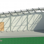 buffalo-city-municipality-steel-roof-structure-rev-6-rendering-section-b-b-three-dimensional-view
