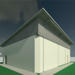 buffalo-city-municipality-steel-roof-structure-rev-6-rendering-three-dimensional-view-perspective-1