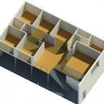 johnny-steel-mezzanine-floor-rendering-first-floor-three-dimensional-view